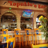 Photo taken at Tapatio's by Christy P. on 10/7/2012