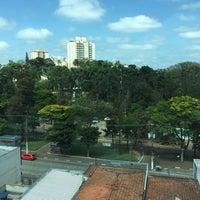 Photo taken at Colégio Adventista by Vinicius F. on 10/23/2016