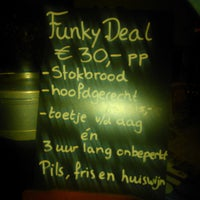 Photo taken at Funkenstein by Jan Willem v. on 6/25/2013