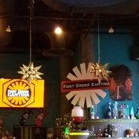 Foto tomada en Lime: An American Cantina & Tequila Bar por Mya M. el 12/16/2017