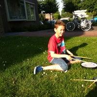 Photo taken at Muziekschool De Baerne by Arthur M. on 6/5/2013