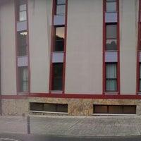 Photo taken at Hesperia Areatza Spa Hotel by Idoia A. on 8/24/2013