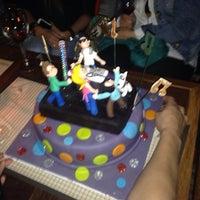 Foto tomada en Cabrera Resto Bar por Claudia P. el 2/1/2014