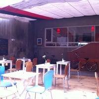 10/12/2012 tarihinde Ian S.ziyaretçi tarafından El Diván'de çekilen fotoğraf