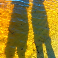 Photo taken at Пляж by Ksusha C. on 5/9/2013
