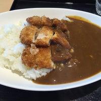 Photo taken at Cafeteria Kishibe by iKawamoto! on 6/20/2016