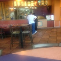 Photo taken at Taco Bell by Parika E. on 3/14/2013