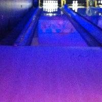 Foto tirada no(a) Shey Bowling & Cafe por Hande em 1/19/2013