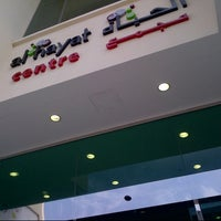 Photo taken at Al Hayat Mall by Mahmood A. on 4/27/2013