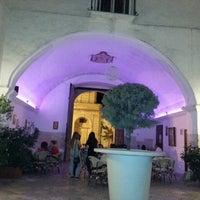 Photo taken at Caffè del Borgo Antico by Shop Express d. on 6/18/2013