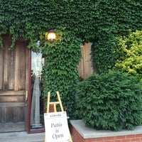 Photo taken at A Tavola by Kevin R. on 6/15/2014