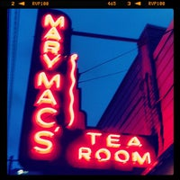 Foto tomada en Mary Mac's Tea Room  por John M. el 7/6/2013