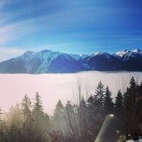 Photo taken at Canadian Wilderness Adventures by Canadian Wilderness Adventures on 1/28/2014