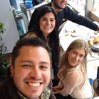 Photo taken at Steelcase Mexico Worklife by Marko M. on 9/23/2014