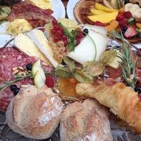 Das Foto wurde bei Café Maingold von Brando B. am 8/24/2014 aufgenommen