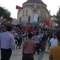5/15/2013 tarihinde Melek Gümüşziyaretçi tarafından Bayramyeri'de çekilen fotoğraf