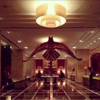 Photo taken at Grosvenor House Dubai فندق جروسفنر هاوس by Viktor T. on 12/15/2012