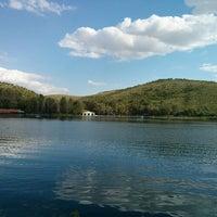 5/19/2013 tarihinde Floyd P.ziyaretçi tarafından Eymir Gölü'de çekilen fotoğraf