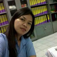 Photo taken at Apac Inti Corpora by Dewi K. on 4/25/2013