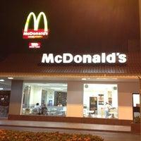 Photo taken at McDonald's by Fernando C. on 6/5/2013