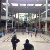 Photo taken at Sherway Gardens by Hany G. on 4/20/2013