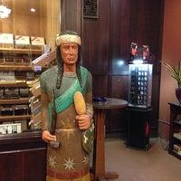 Photo taken at C&C Tobacco by Eric Thomas C. on 10/28/2012