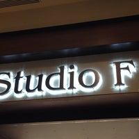 Photo taken at Studio F Plaza El Dorado by Victor C. on 10/6/2013