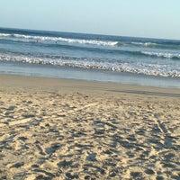 Photo taken at Cerritos Beach Club & Surf by Alberto R. on 6/28/2014