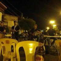 Photo taken at Brasileirinho by Jorge P. on 10/11/2013
