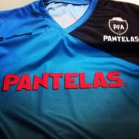 Photo taken at Pantelas Industria e Construcoes Esportivas. by Israel soares silva S. on 10/5/2014