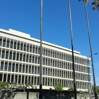 Photo taken at Gordon D. Schaber Sacramento County Courthouse by Andy A. on 4/3/2016