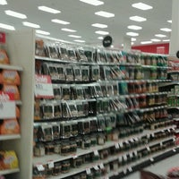 Photo taken at SuperTarget by Andy A. on 8/6/2016