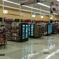 Photo taken at Dillons by Andy A. on 2/5/2016