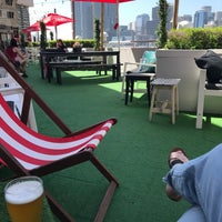 Photo taken at Novotel Sydney On Darling Harbour by Claire K. on 3/19/2018