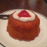 Photo prise au Corner Bakery Cafe par Marcel S. le7/12/2013