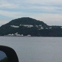 Photo taken at Bellarocca Island Resort and Spa by John P. on 6/2/2013