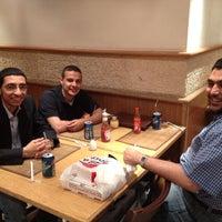 Photo taken at Pizza Hut by Amir H. on 5/15/2013