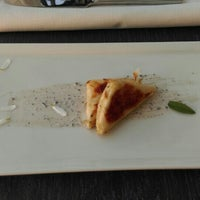 Photo taken at Restaurant Stari Kaštel by Kevin K. on 5/18/2015