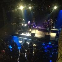Снимок сделан в Театръ пользователем Valery 11/14/2013