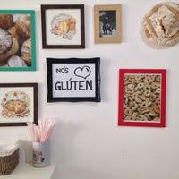 Foto tirada no(a) Beth Bakery por Maneco M. em 11/28/2015