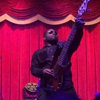 12/31/2014 tarihinde Chris D.ziyaretçi tarafından Brooklyn Bowl Las Vegas'de çekilen fotoğraf
