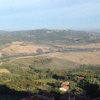 Photo taken at Locanda San Francesco - Montepulciano (Siena), Tuscany by Alexandra B. on 10/9/2015