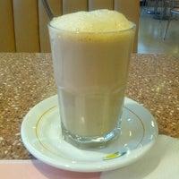 Foto tomada en Madero Restaurant-Café por Miled el 7/11/2013