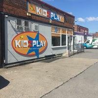 Photo taken at Kidz Play by Spencer H. on 7/9/2017