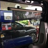 Photo taken at Sainsbury's Petrol Station by Spencer H. on 7/24/2016