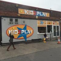 Photo taken at Kidz Play by Spencer H. on 6/1/2016