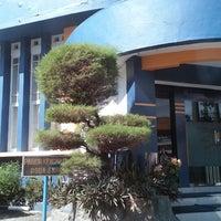 Photo taken at Bank Mandiri Klandasan by Rahmat - Hasan P. on 7/9/2013
