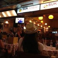 5/31/2013にNoungdiew L.がSuk Sabai Restaurantで撮った写真