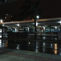 Photo taken at Terminal de Integração do Centro (TICEN) by Cedrik R. on 6/27/2013
