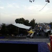 Photo taken at Lomas de Valle Dorado by Monica B. on 11/29/2013